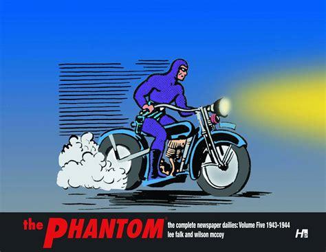 12 the phantom the complete newspaper dailies by falk and wilson mccoy ã volume twelve 1953 1955 books wilson mccoy fresh comics