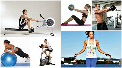 image gallery home exercise equipment