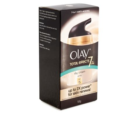 Olay Total Effect 7 In One groceryrun au olay total effects 7 in 1 anti ageing