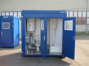 steel portable toilet