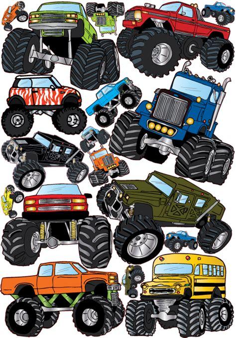 truck wall stickers trucks wall stickers