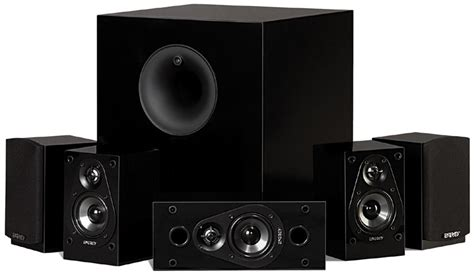 energy take classic 5 1 home theater system best price
