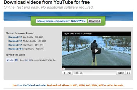 how to download video from youtube and other sites without any youtube videos download online