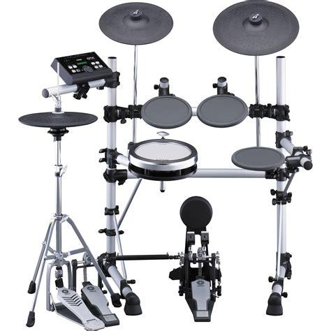 Dtx Drums yamaha dtx550k electronic drum kit dtx550k b h photo