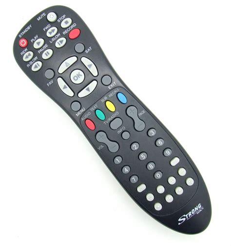 Remote Indovision Digital Receiver Original original remote strong digital tv for receiver