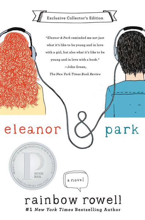 eleanor park exclusive 1250127084 take a literary tour of the u s with these 50 state set books