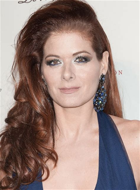 debra messing hairstyle best hairstyle 2016 growing out your short hair styles 2013 to download