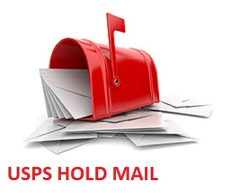 Hold Mail Post Office by Usps Hold Mail Tracking Usps Tracking