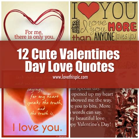 valentines day quotes 12 valentines day quotes