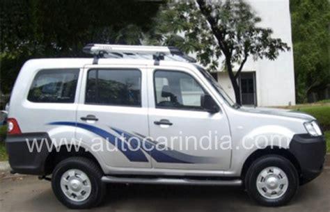 tata sumo seating capacity tata movus muv to replace sumo grande autocar india