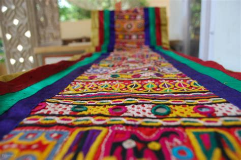 strands of indian culture textile tour in india