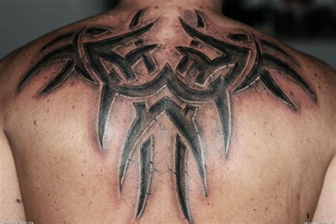tribal 3d tattoo 3d tribal artists org