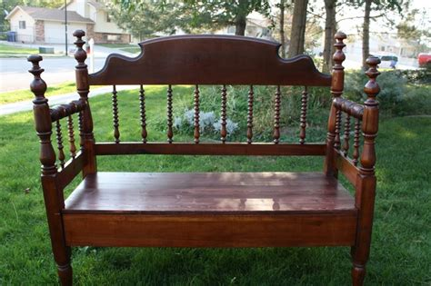 bed into bench 17 best images about beds into benches on pinterest beds