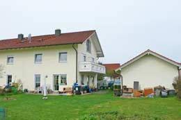 Doppelhaushälfte Unterschiedliche Höhe by Sch 246 Ne H 228 User Bei Toni Te Best Immobilien Landsberg Lech