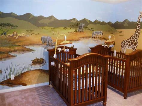 Nursery Decor South Africa And Stylish Nursery Decor Ideas