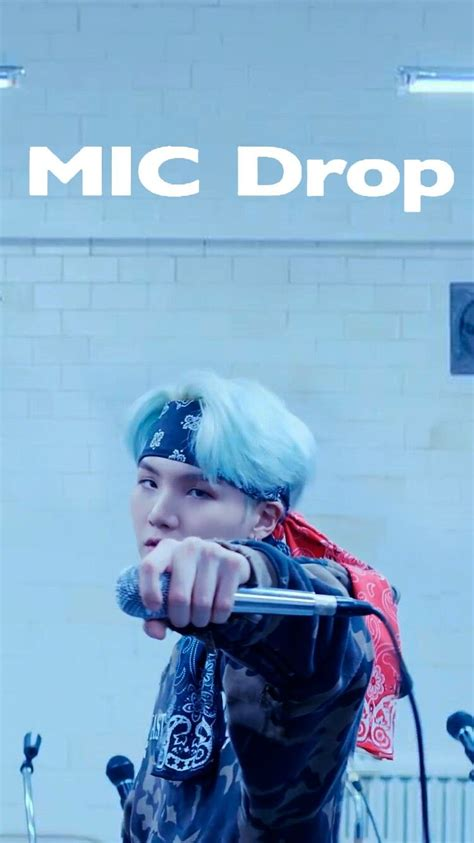 wallpaper bts mic drop suga bts mic drop remix wallpaper bts pinterest