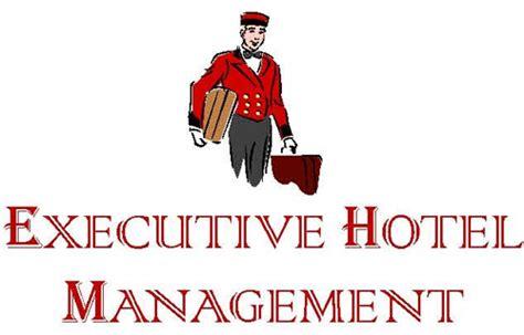 Mba Hospitality Management New York by Executive Hotel Management Baton La