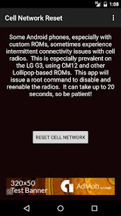 network signal resetter pro apk root cell network reset apk for bluestacks download