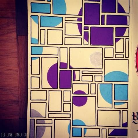 doodle imagine draw notebook cezaevi zentangle doodle drawing moleskine posca