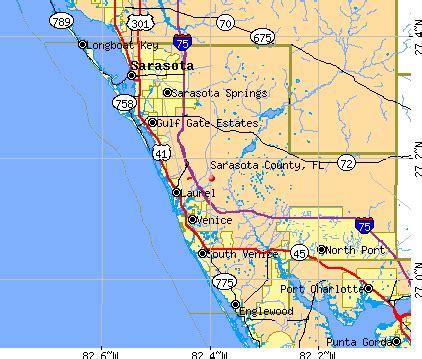 sarasota county zip code map zip code map