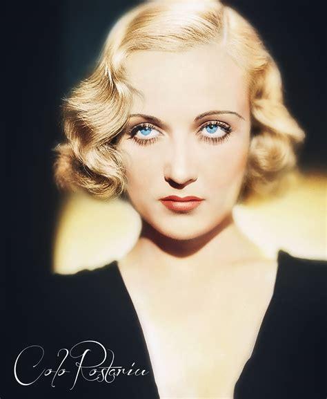 actress of hollywood golden era golden age of cinema stars colorostariu
