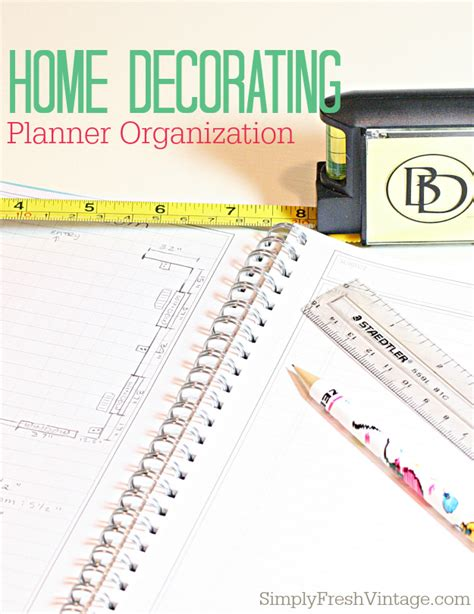 home decorating planner home decorating planner simplyfreshvintage best