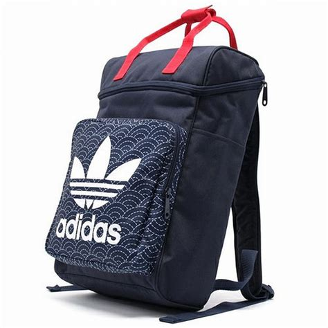 Tas Ransel Adidas Berkualitas jual tas ransel adidas classic backpack navy az4066