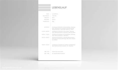 Exle Of Lebenslauf Muster Bewerbungsschreiben New Yorker Bewerbung Aushilfe Mit Lebenslauf Vorlage Und