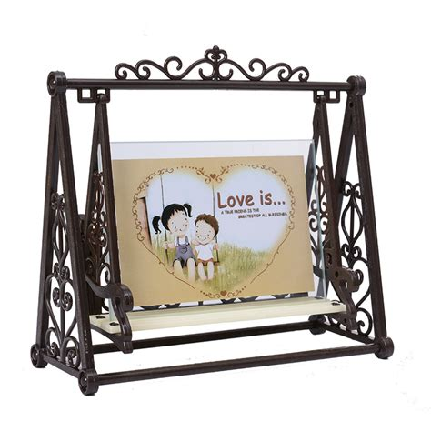 love swing frame 2017 creative vintage love swing couple decoration frame