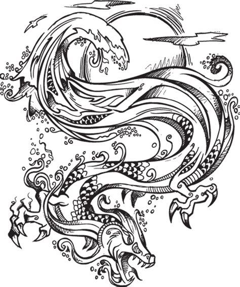 tattoo drawing gallery free dragon tattoo gallery