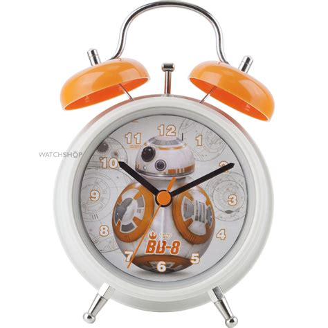 Wars L With Alarm Clock by Wars Bb8 Bell Alarm Clock Star435 Shop