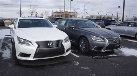 difference between es and gs lexus difference between 2014 lexus 460 and 2015 ls 460 autos post