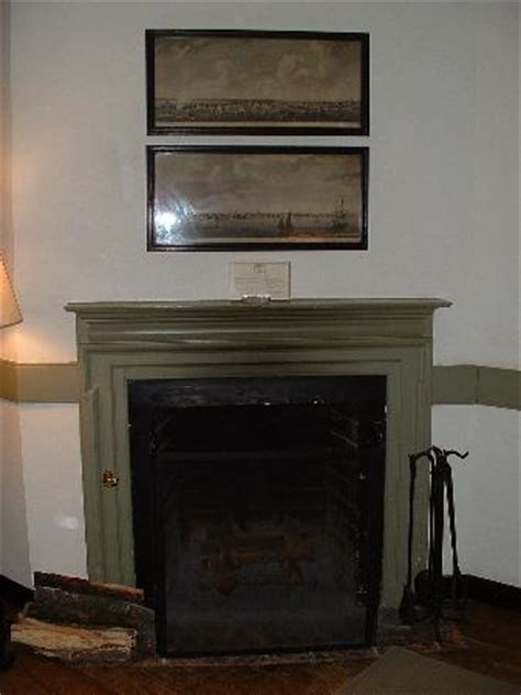 Williamsburg Fireplace orrell house bedroom fireplace picture of colonial houses colonial williamsburg