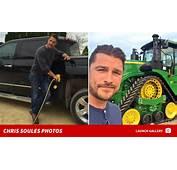 Bachelor Chris Soules Arrested After Fatal Crash  TMZcom
