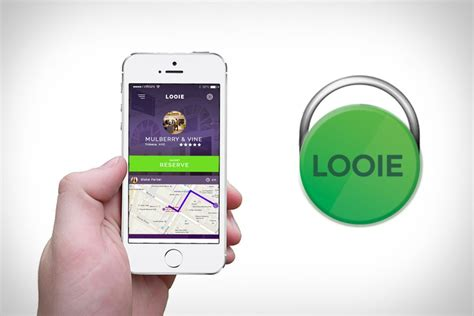 bathroom locator looie more than a simple bathroom locator app