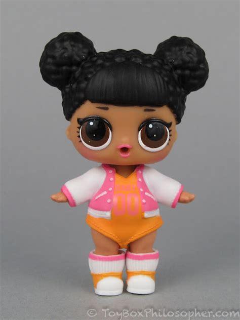 Lol L O L Doll Lil Dj sunday lil outrageous littles l o l dolls