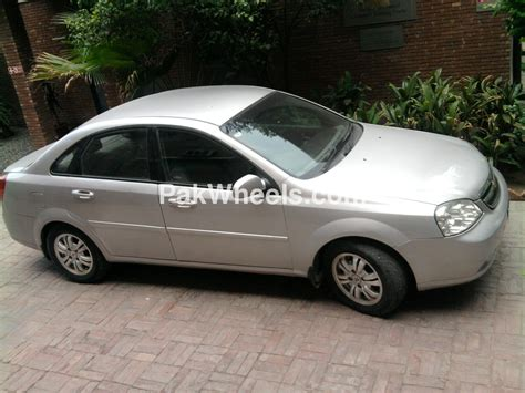 chevrolet optra ls 2005 for sale in lahore pakwheels