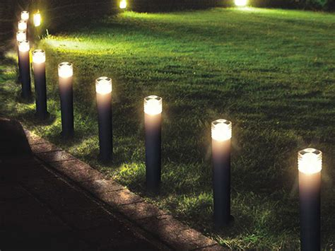 lights garden creative ideas for outdoor garden lighting with decorative