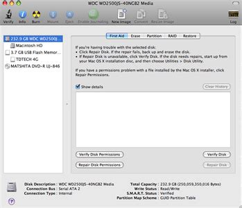 format external hard drive mac os formatting an external hard drive with mac os x s disk