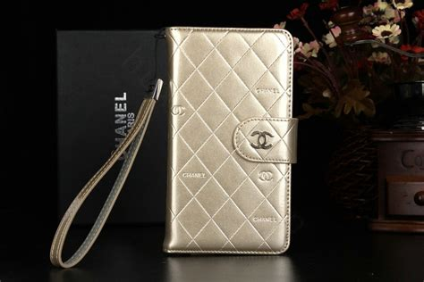 Flip Mirror Transparan Bening Book Cover Casing Iphone 6 55 Inch buy wholesale classic mirror chanel folder leather book flip holster cover for samsung