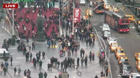of new york web new york city live hd downtown times square web