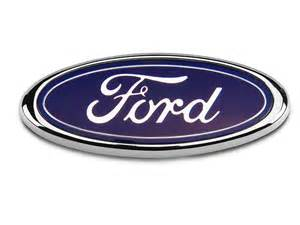 ford mustang lx front grille oval emblem e9zz8a223a 87 93