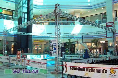 Patio Brasil Shopping by S 243 Telas