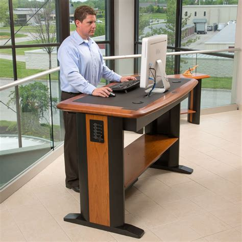 Best Computer Desks by What Is The Best Standing Desk Amp Best Adjustable Desk