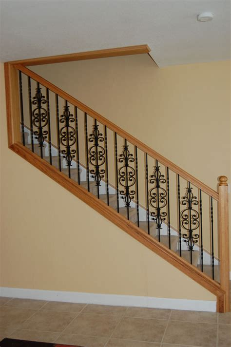 Home Stairs Design by Modern Stair Amp Railing Corp