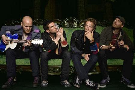 biography coldplay band coldplay biography discography music news on 100 xr