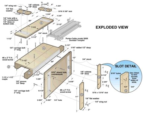 dovetail template master dovetail jig plans pdf woodworking