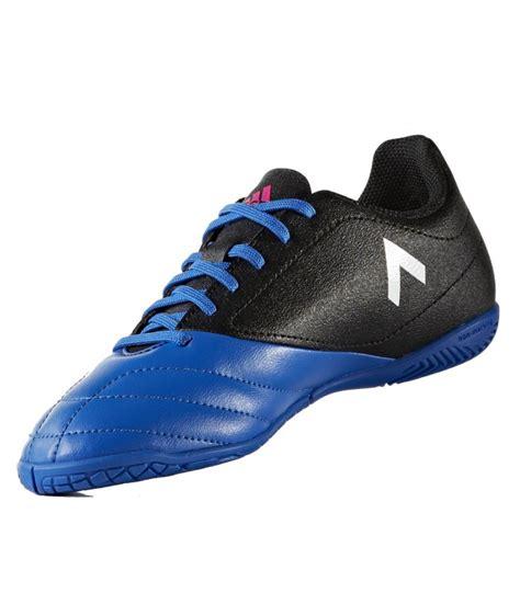 zapatillas futbol sala junior zapatillas de f 218 tbol sala adidas ace 17 4 indoor junior