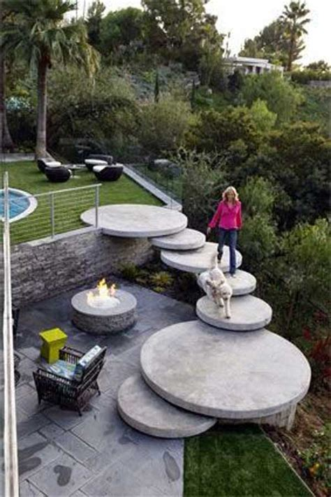 Backyard Steps Ideas by The Best 23 Diy Ideas To Make Garden Stairs And Steps