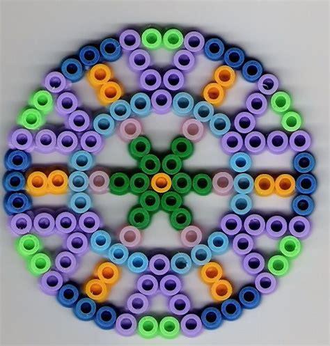 perler circle patterns 227 best melting hama images on